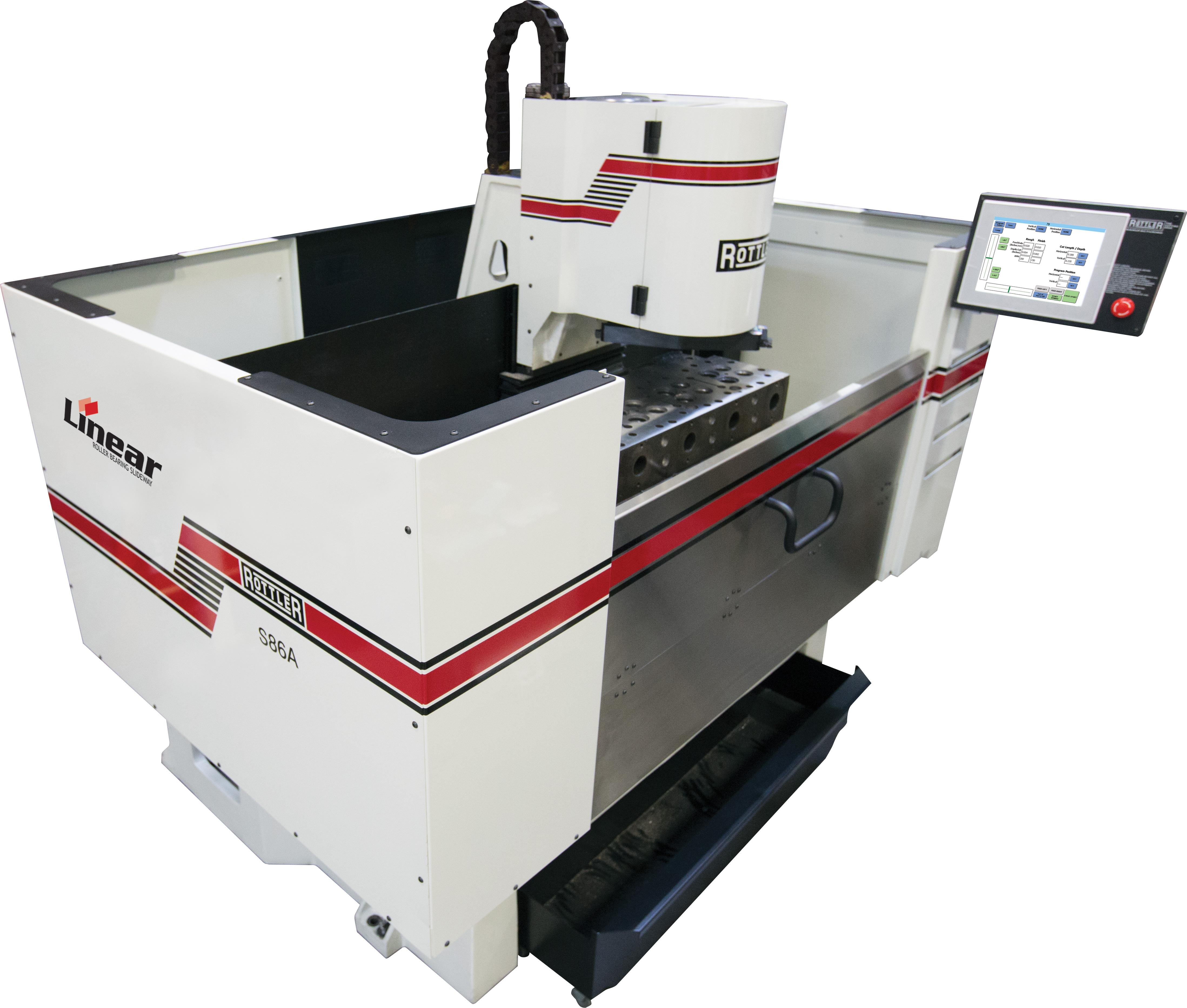 S86A Optional Equipment Catalog
