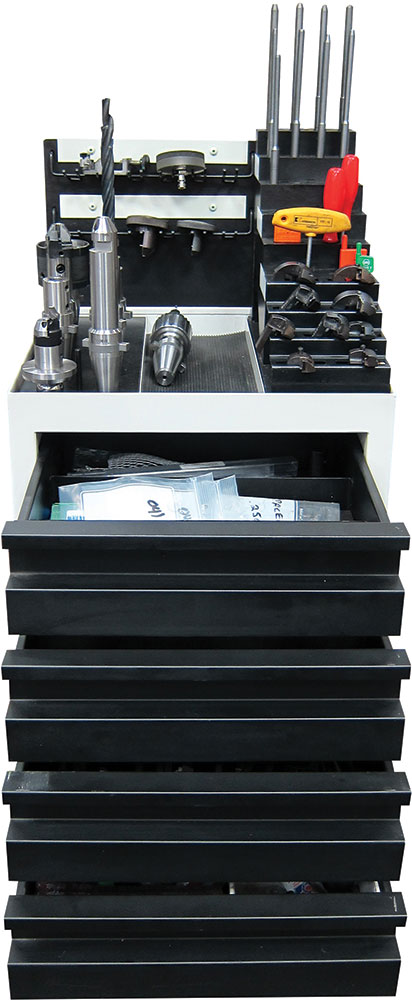 rottler seat and guide machine