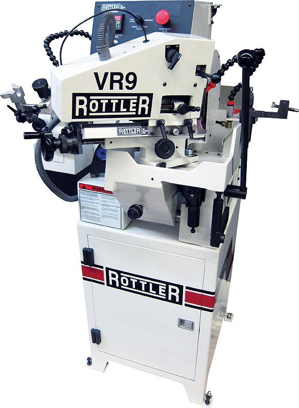 valve machine