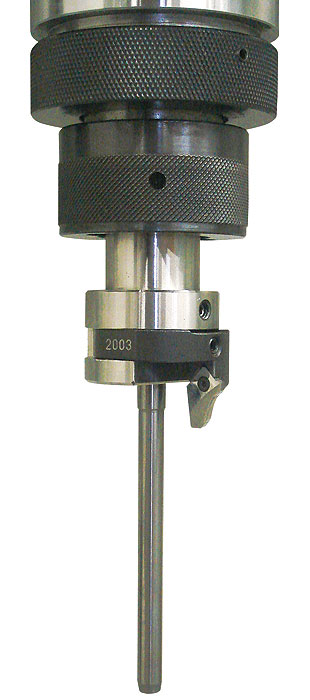 rottler sgmts manualmatic active spindle cylinder head valve seat  guide machine utilizing